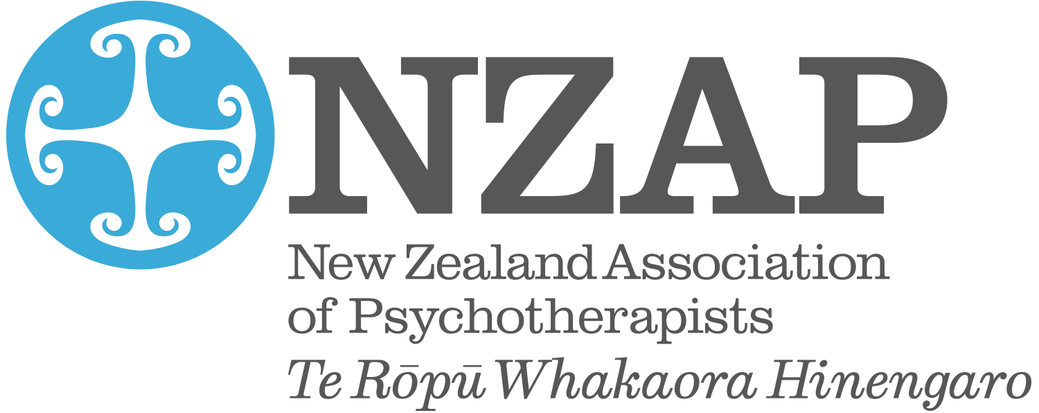 New Zealand Association of Psychotherapists - logo